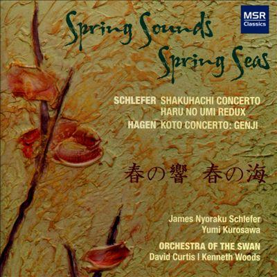 Spring Sounds, Spring Seas