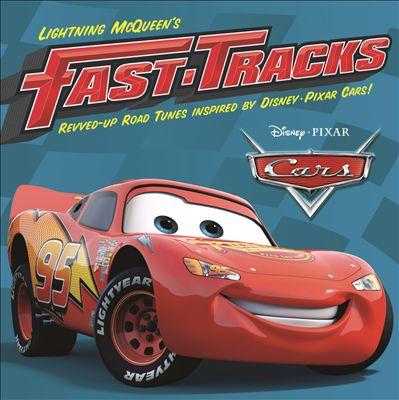 Lightning McQueen's Fast Tracks