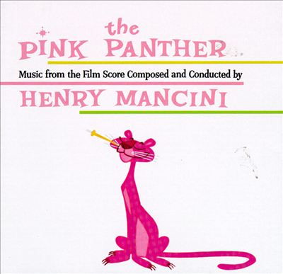 The Pink Panther [Music From the Film Score]