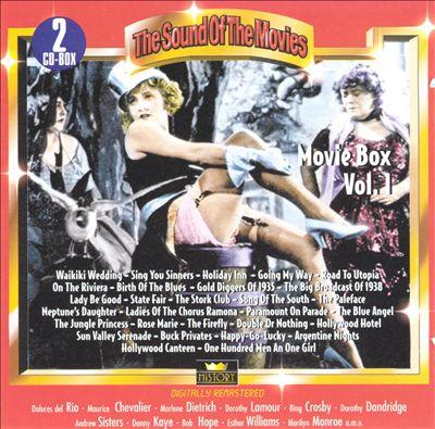 Movie Box, Vol. 1
