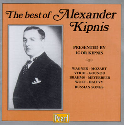 The Best Of Alexander Kipnis