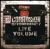 Live Volume