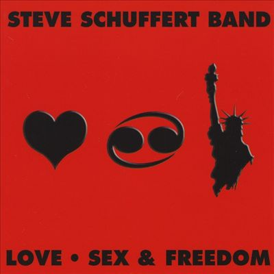 Love, Sex and Freedom