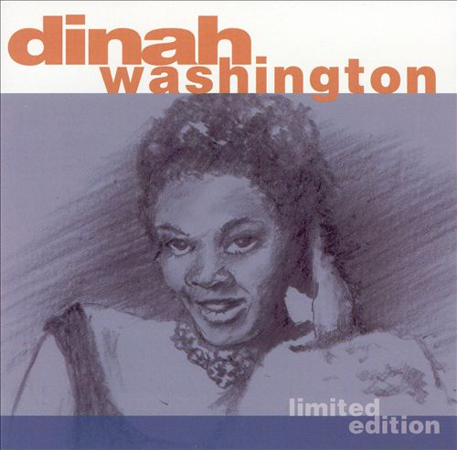Legendary Blues Recordings: Dinah Washington