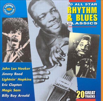 Rhythm and Blues Classics