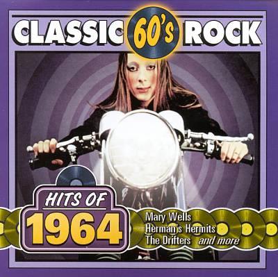 Classic Rock: Hits of 1964