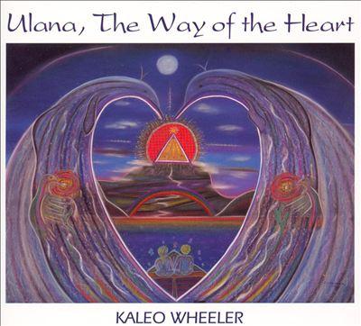 Ulana, The Way of the Heart
