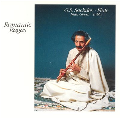 Romantic Ragas