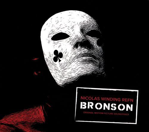 Bronson [Original Soundtrack]