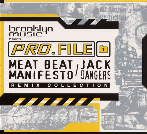 Pro.File, Vol. 1: Remix Collection