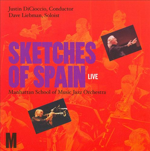 Sketches of Spain Live