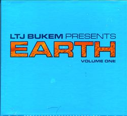 Earth, Vol. 1