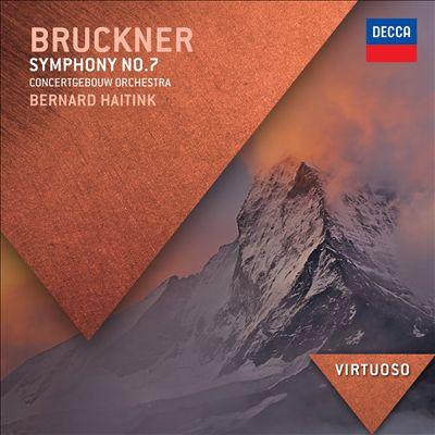 Bruckner: Symphony No. 7 [1967]