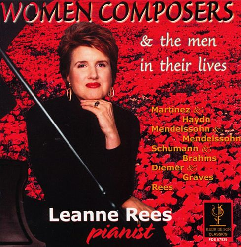 Women Composers and the Men in Their Lives