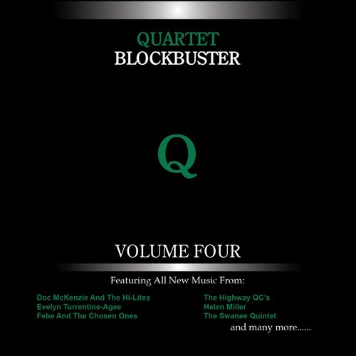 Quartet Blockbuster,Vol. 4
