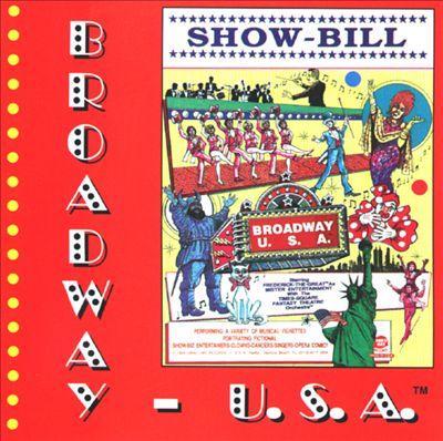 Broadway U.S.A.!