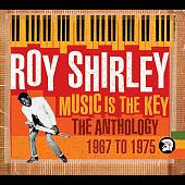 Music Is The Key: The Anthology 1967-1977
