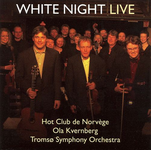 White Night: Live