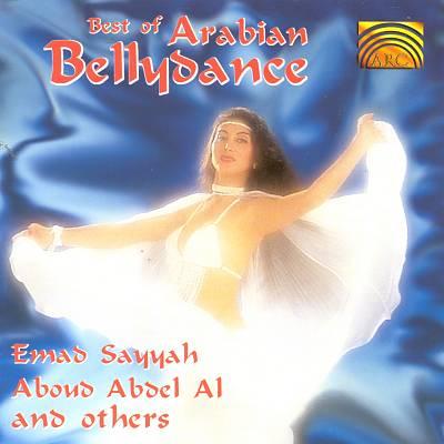 The Best of Arabian Belly Dance