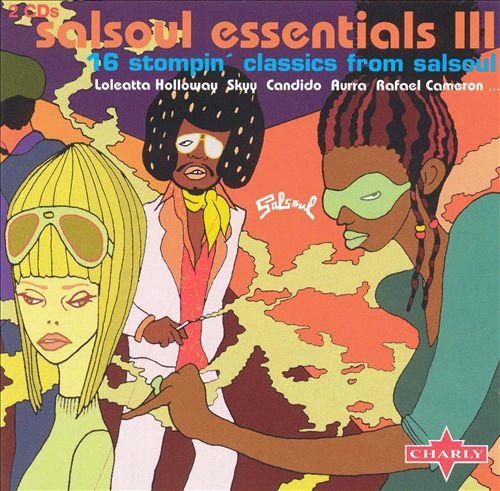 Salsoul Essentials, Vol. 3