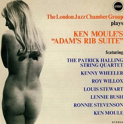 Adams Rib Suite