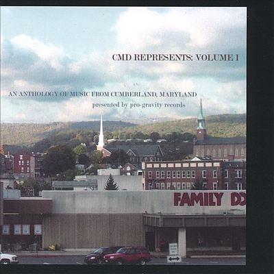 CMD Represents: Volume One