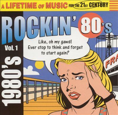 Rockin' 80's, Vol. 1
