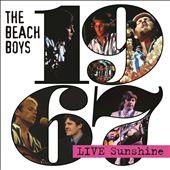 1967: LIVE Sunshine