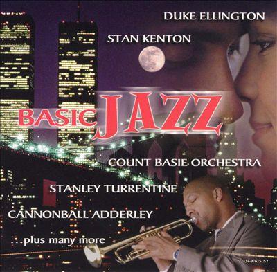 Basic Jazz, Vol. 3