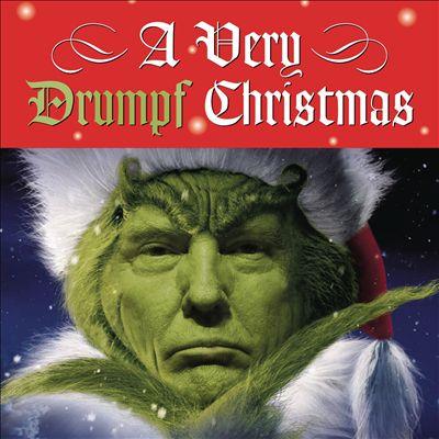 A Very Drumpf Christmas