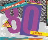 Best of 1980-1990, Vol. 3