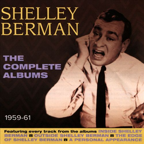 The Complete Albums 1959-61