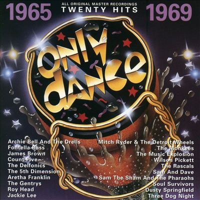 Only Dance 1965-1969