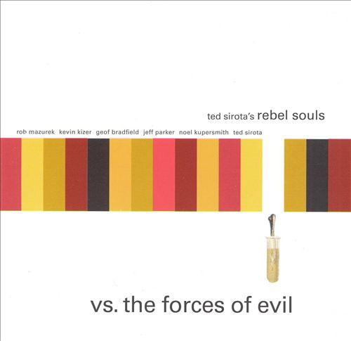 Rebel Souls Vs The Forces Of Evil