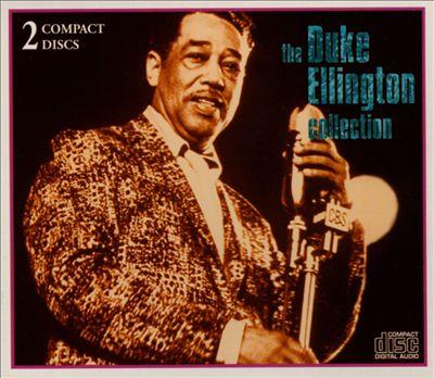 Take the 'A' Train/Duke Ellington: All Time Favorites