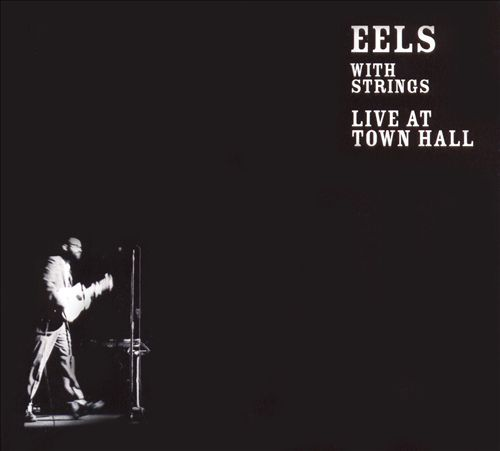 With Strings: Live at Town Hall
