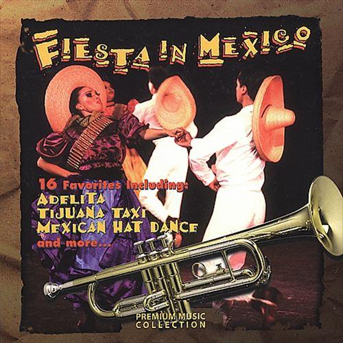 Fiesta in Mexico [Premium]