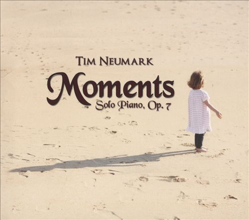 Moments: Solo Piano, Op. 7
