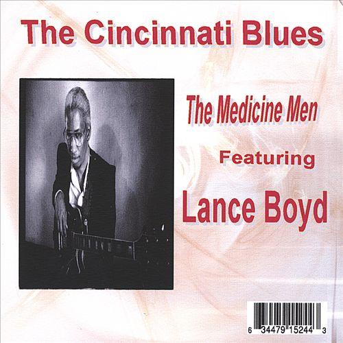 The Cincinnati Blues