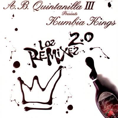 Los Remixes 2.0