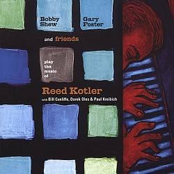 Play Music of Reed Kotler