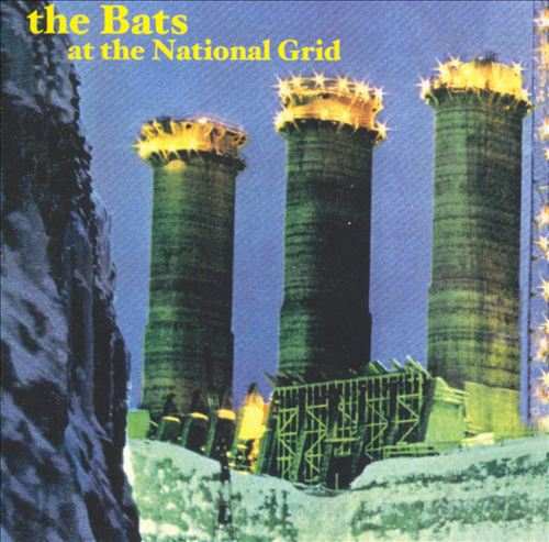 At the National Grid