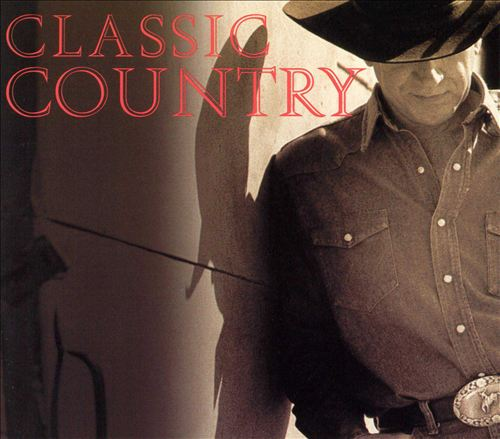 Classic Country [Columbia River Box Set]