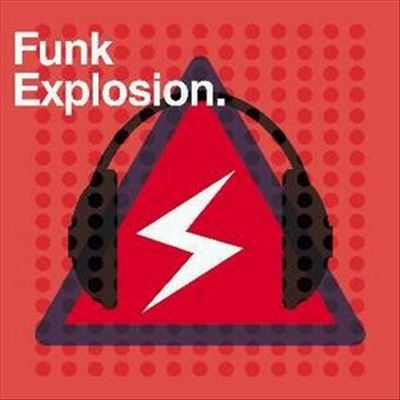 Jazz Funk Explosion