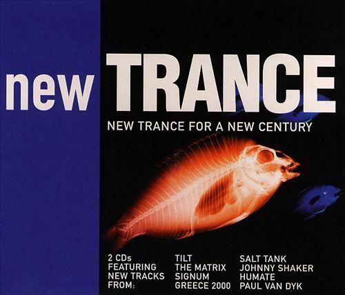 New Trance