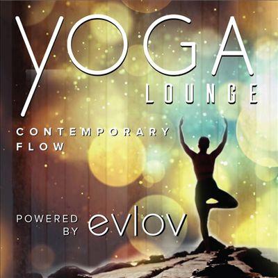 Yoga Lounge (Contemporary Flow)