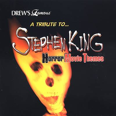 Drew's Famous: A Tribute To Stephen King Horror Movie Themes
