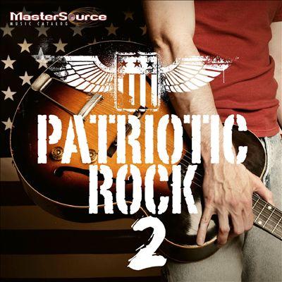 Patriotic Rock 2