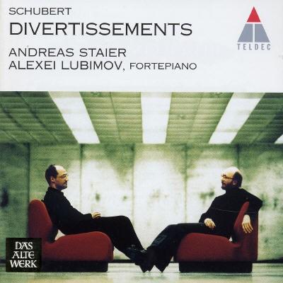 Schubert: Divertissements