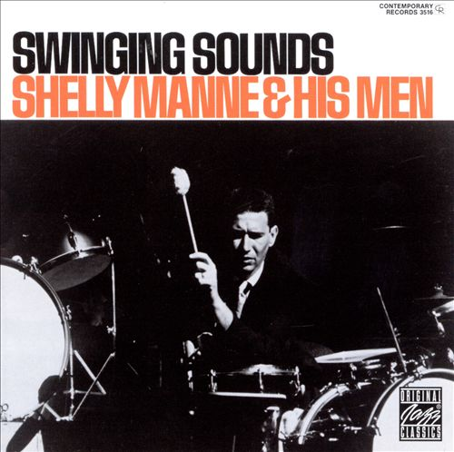 Vol. 4: Swinging Sounds